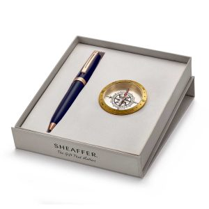 Sheaffer 9143 Ballpoint Pen With Compass Rs. 5775