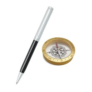 Sheaffer 9239 Ballpoint Pen With Compass Rs. 1950