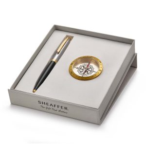 Sheaffer 9475 Ballpoint Pen With Compass Rs. 2400