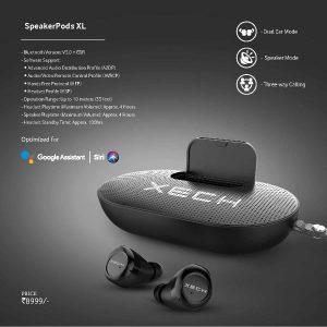 Speaker Pods XL - Ear Pods