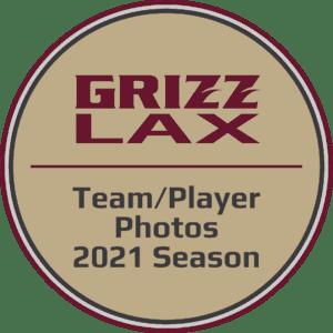 2021 Season Team and Player Photos