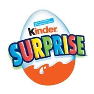 Kinder Surprise Egg, Kinder Egg, Kinder Eggs, Kinder treats