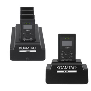 KOAMTAC KDC350 Charging Cradles
