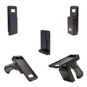Otterbox uniVERSE Case Adaptor by KOAMTAC Wireless Charging RFID Barcode