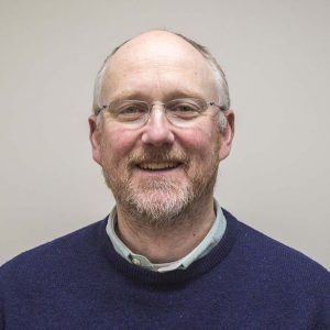 Dr Gavin Lishman