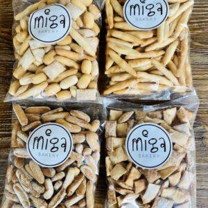 Picos Artesanales Miga Bakery