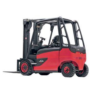 Linde E 35-50/600 HL