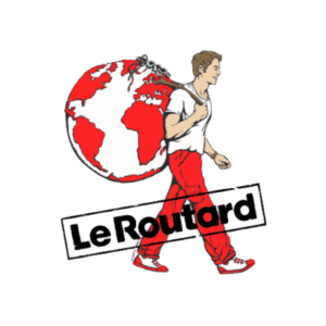 Le routard partenaire My Truck To SHare