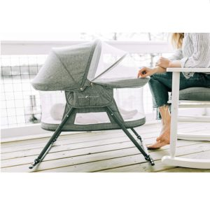 Baby Delight Portable Rocking Bassinet