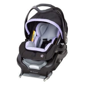 Baby Trend Snap Tech 35 Baby Car Seat