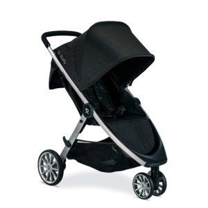 Britax B-Lively Lightweight Stroller Best Baby Strollers