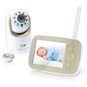 DXR 8 Infant Optics Baby Monitor