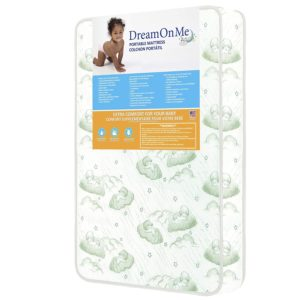 Dream On Me 3 Playard Mattress
