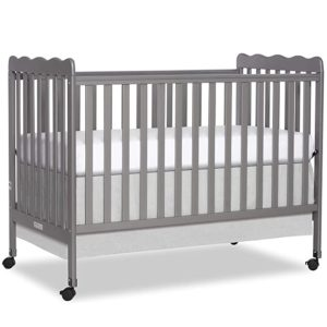 Dream On Me 3-in-1 Convertible Crib