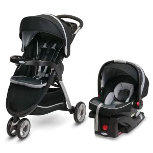 Graco FastAction Fold Sport