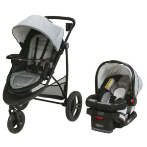 Graco Modes 3 Essentials LX