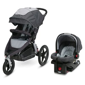 Graco Relay Jogging Stroller