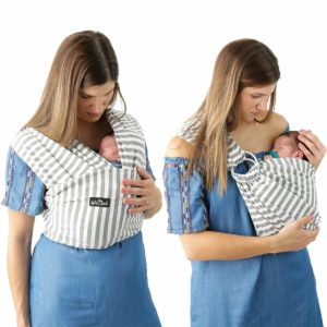 Kids N' Such 4 in 1 Baby Wrap