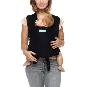 Moby Fit Baby Carrier Wrap