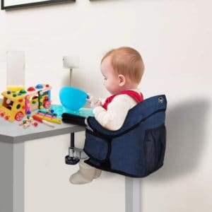 Toggle Toddle Hook On High Chair
