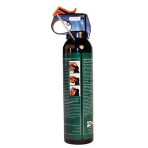 Mace Bear Spray 260 Grams Right Side View