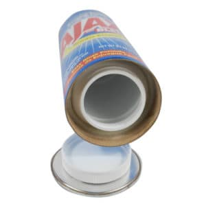 Ajax Cleanser Diversion Safe Uncapped
