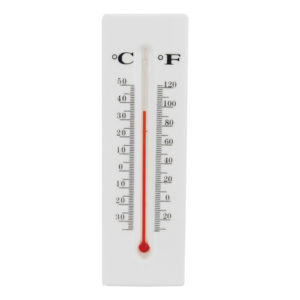 Thermometer Diversion Safe