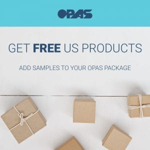 Free US Products | OPAS Blog