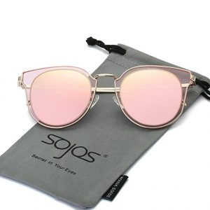SojoS Fashion Polarized Sunglasses | Top 2018 Summer Finds