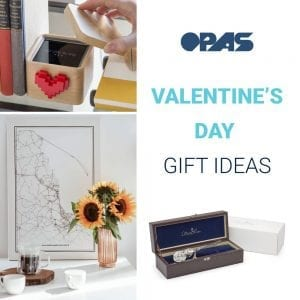 Valentines Day Gift Ideas | OPAS Blog