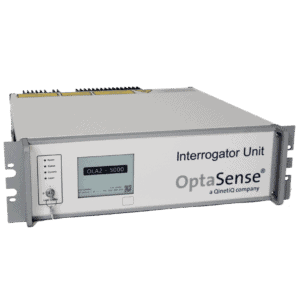 OLA 2.1 Distributed Acoustic Sensing Interrogator