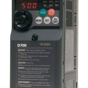 biến tần fr-d720s-0.4k