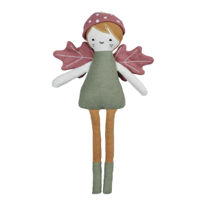Doll - Forest Elf