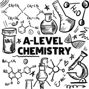 WJEC A-Level Chemistry revision course