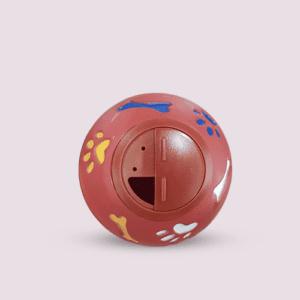 FUN DOG BALL