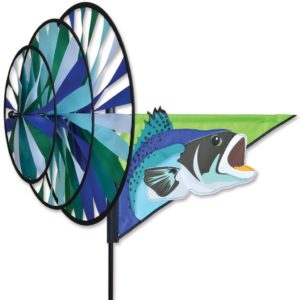 Triple Spinner - Game Fish