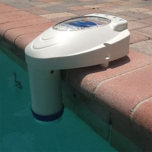 Pool Alarm anti drowning system