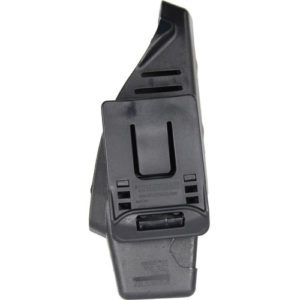 Taser X26P Black Hawk Holster With Clip