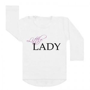 little lady shirt wit