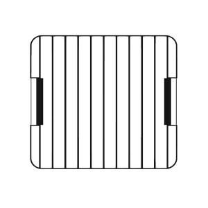 Te gaaf! Deze Keuken Sticker ovenrooster voor de Ikea Duktig keuken. Met deze sticker tover je in een keer een ovenrooster op het keukentje!