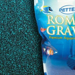 Aquatic Ivy Green 4.4lb Aquarium Gravel