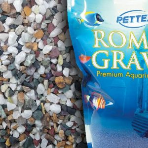 Aquatic Mixed Gems 4.4lb Gravel