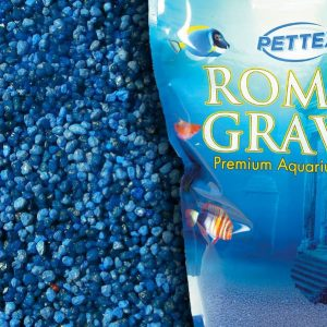 Aquatic Midnight Blue 4.4lb Aquarium Gravel