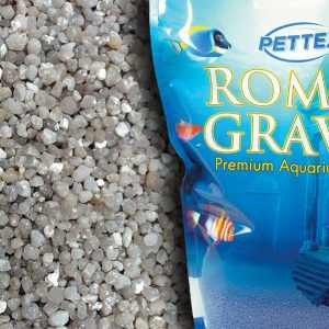 Aquatic Natural Gray 4.4lb Aquarium Gravel