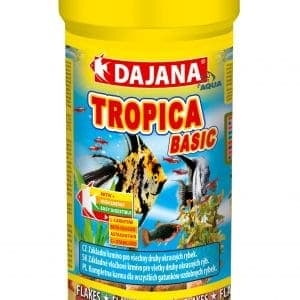 Tropika Flake 8.4Fl Oz 250ml/50g