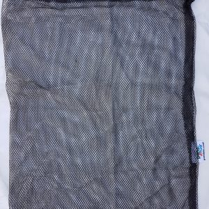 "Filter Media Bag 18"" x 24"" (45cm x 60cm) 4mm 5/32"" for Pond and Aquarium Filtration"