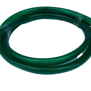 Smooth Green Hose 1'' (25mm) With Clamps