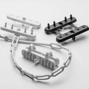 accessori Placchette per chiusura invernale - Artes Politecnica
