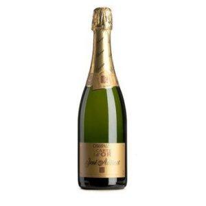 Ardinat Faust Champagne Carte D'Or