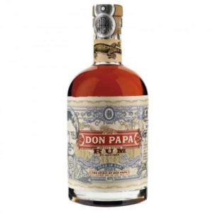 Rum Don Papa Triple Magnum 4,5 Lt.